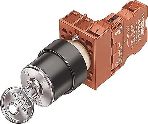 Siemens indus.sector collection 3sb 1208–7JV01 koordinatenschalter 3SB3 steuerschalter 4011209023130–joystick
