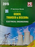 Practice book for Electrical Engineering: GENCO, TRANSCO & DISCOMS