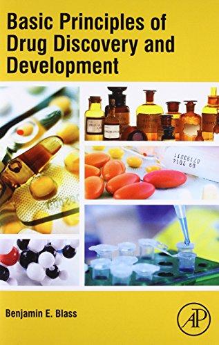 Basic Principles of Drug Discovery and Development por Benjamin Blass Dr.