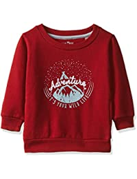 PalmTree Girls' Sweatshirt