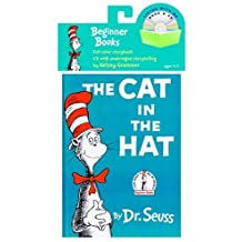 The Cat in the Hat Book & CD (Book and CD) by Dr. Seuss (2005-01-05)
