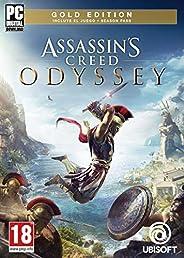 Assassin's Creed Odyssey - Gold Edition | Código Uplay par