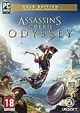 Assassin's Creed Odyssey - Gold Edition | Código Uplay para PC