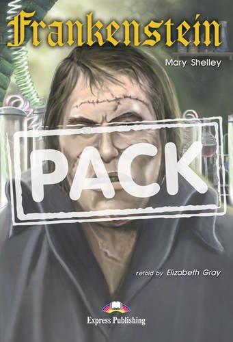 Frankenstein. Per le Scuole superiori. CD Audio por Elizabeth Gray