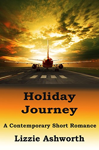 Holiday Journey: A Contemporary Romantic Short Story (English Edition)