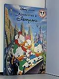 Aventures à Disneyland Paris -