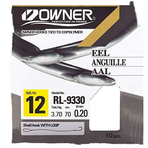 Balzer - Owner AAL (RL9330) Rot // #6 -