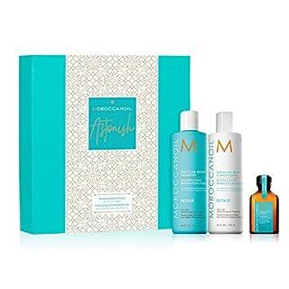 Moroccanoil Moisture Repair Shampoo & Conditioner im Set (