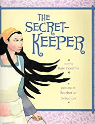 The Secret Keeper by Kate Coombs (2006-06-01)