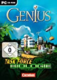 Genius - Task Force Biologie DVD Box -