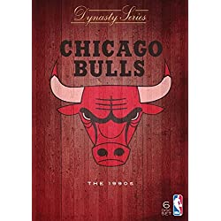 NBA DYNASTY SERIES: CHICAGO BULLS-THE 1990S NBA DYNASTY SERIES: CHICAGO BULLS-THE 1990S [Reino Unido] [DVD]