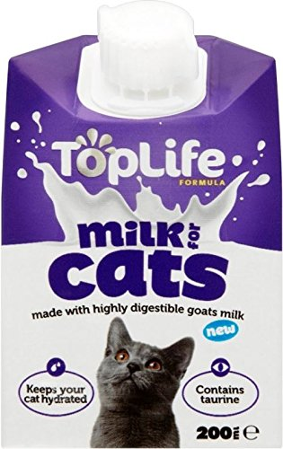 Top Life Formel Katzenmilch (200 Ml)