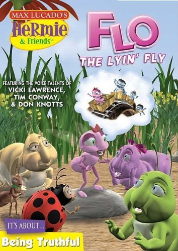 Flo the Lying Fly