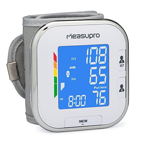 MeasuPro BPM-50W Misuratore di pressione...