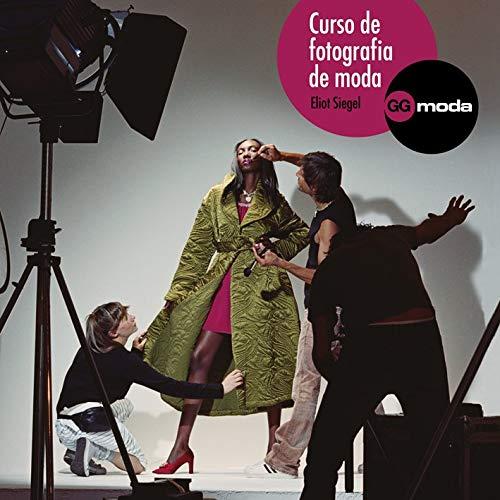 Curso de fotografia de moda (GGmoda) por Eliot Siegel