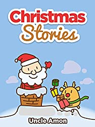 Books for Kids: Christmas Stories for Kids: Christmas Bedtime Stories, Christmas Jokes, and Christmas Coloring Book! (Christmas Books for Children) (English Edition)