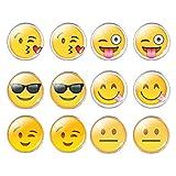 Frauen Leben Emotionen Ausdrücken Glas Edelstein Gestüt Ohrringe Earbob Schmuck 6 Paare