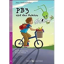 PB3 und das Gemuse + CD-ROM (A1)