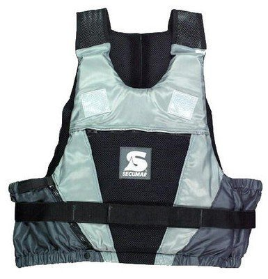 Secumar Jump Schwimmhilfe/Kajakweste, Gewichtsklasse:40-70 Kg