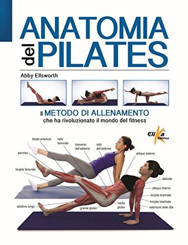 Photo Gallery anatomia del pilates. ediz. illustrata