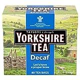 Decaf Teas