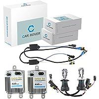 CAR ROVER X60H43B12K Canbus Bi Xenon HID Kit di Conversione