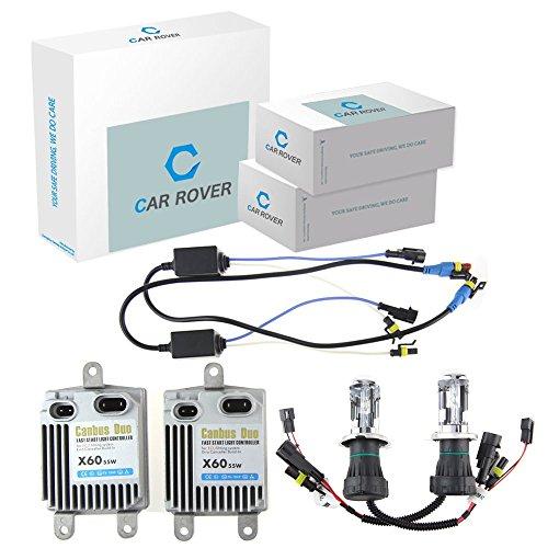 CAR ROVER X60H43B43K Canbus Bi Xenon HID Kit di (Kit Xenon Bi)