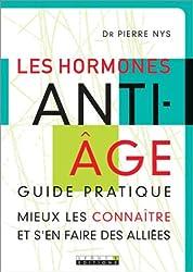 Les hormones anti-âge