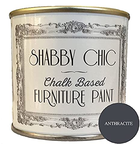 Peinture pour meubles idéale pour créer un style shabby chic