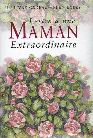 Pour Une Maman Extraordinaire [Pdf/ePub] eBook