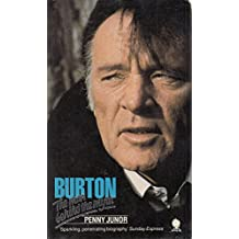 Burton the Man Behind the Myth