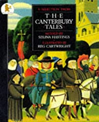 The Canterbury Tales: Selection - Illustrated children's versions
