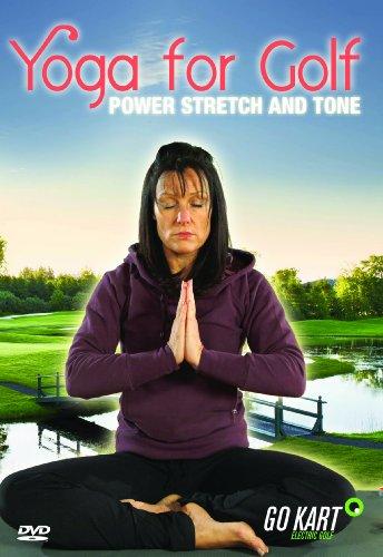 Yoga for Golf [DVD] [2011] [UK Import]