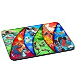 Tapis de souris pokemon evolution des pokemon