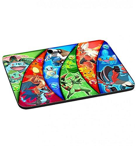 Tapis de souris pokemon evolution des pokemon