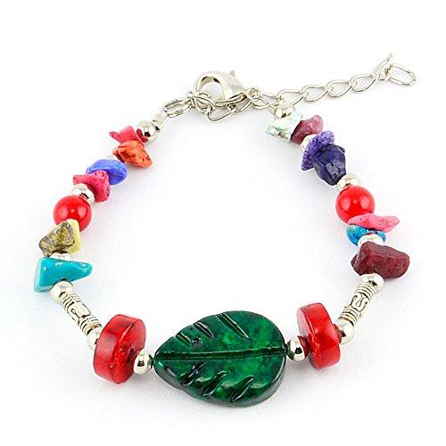 braccialetto-per-charm-snodato-gioiello-etnico-donna-multicolore-mida-plastica-foglio
