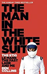 The Man in the White Suit by Ben Collins (2011-04-28)