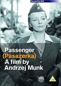 Passenger [1961] [DVD]
