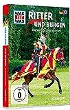 WAS IST WAS TV DVD: Ritter und Burgen