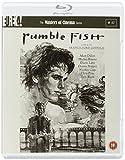 Rumble Fish: Masters Of Cinema [Francis Ford Coppola] [Edizione: Regno Unito]