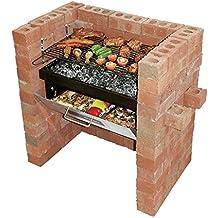 Construir en Grill y Bake barbacoa