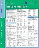 PONS Grammatik Niederländisch auf einen Blick: kompakte Übersicht, Grammatikregeln nachschlagen (PONS Auf einen Blick)