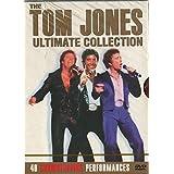 Tom Jones - The Ultimate Tom Jones Collection