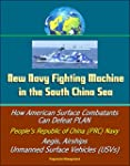 New Navy Fighting Machine in the Sout...