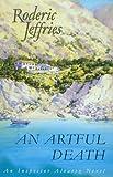 An Artful Death (Inspector Alvarez Novel)