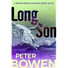 Long Son (The Montana Mysteries Featuring Gabriel Du Pré Book 6) (English Edition)