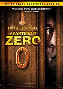 Apartment Zero [Import USA Zone 1]