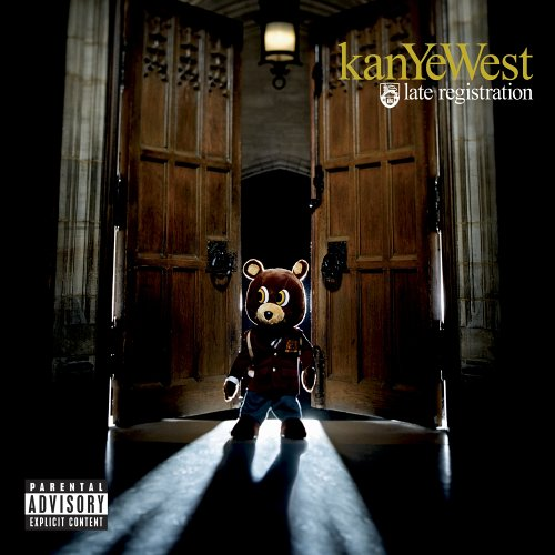 Late Registration [Limited Edition Digipak]