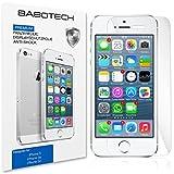 BaboTech 53762510 Panzer-Schutzfolie für Apple iPhone 5S/5C/5
