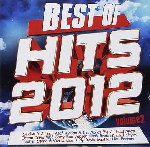 Best Of Hits 2012 Vol.2